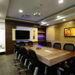 Fully furnished office Rabale