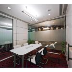co-working space bandra BKC