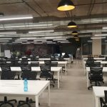 Inspiring Co working space nearby nahur station