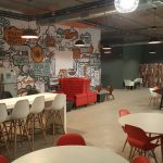 Co working space Bhandup