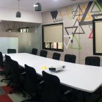 training and board room in thane