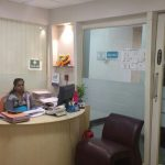 office spaces on lease andheri east