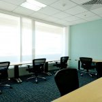 Serviced office andheri