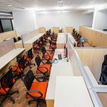 Ready to use office spaces low parel