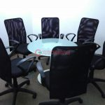 7 seater meeting rooms powai