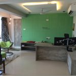 furnished office space in bandra