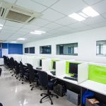 small and large call center bpo seats in mahape