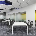 unique cool vibrant shared offices mumbai