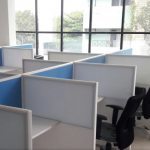 shared offices spaces- hyderabad- telangana