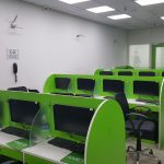 serviced call center in mahape