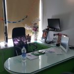 private cabin and call center setup in mahape navi mumbai