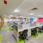 shared co working space in Outer Ring Rd banglore