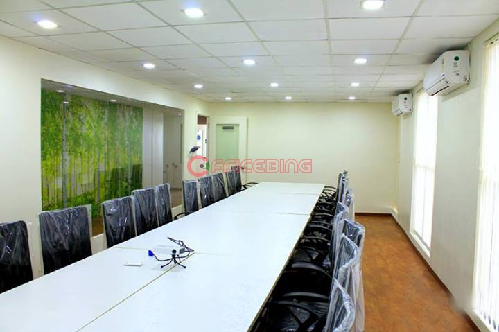 Shared office space for rent at jp nagar officebing - Shared office space for rent ...