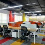 shared coworking space in Graphite India Main Rd bengaluru
