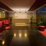 co working shared office space in banglore