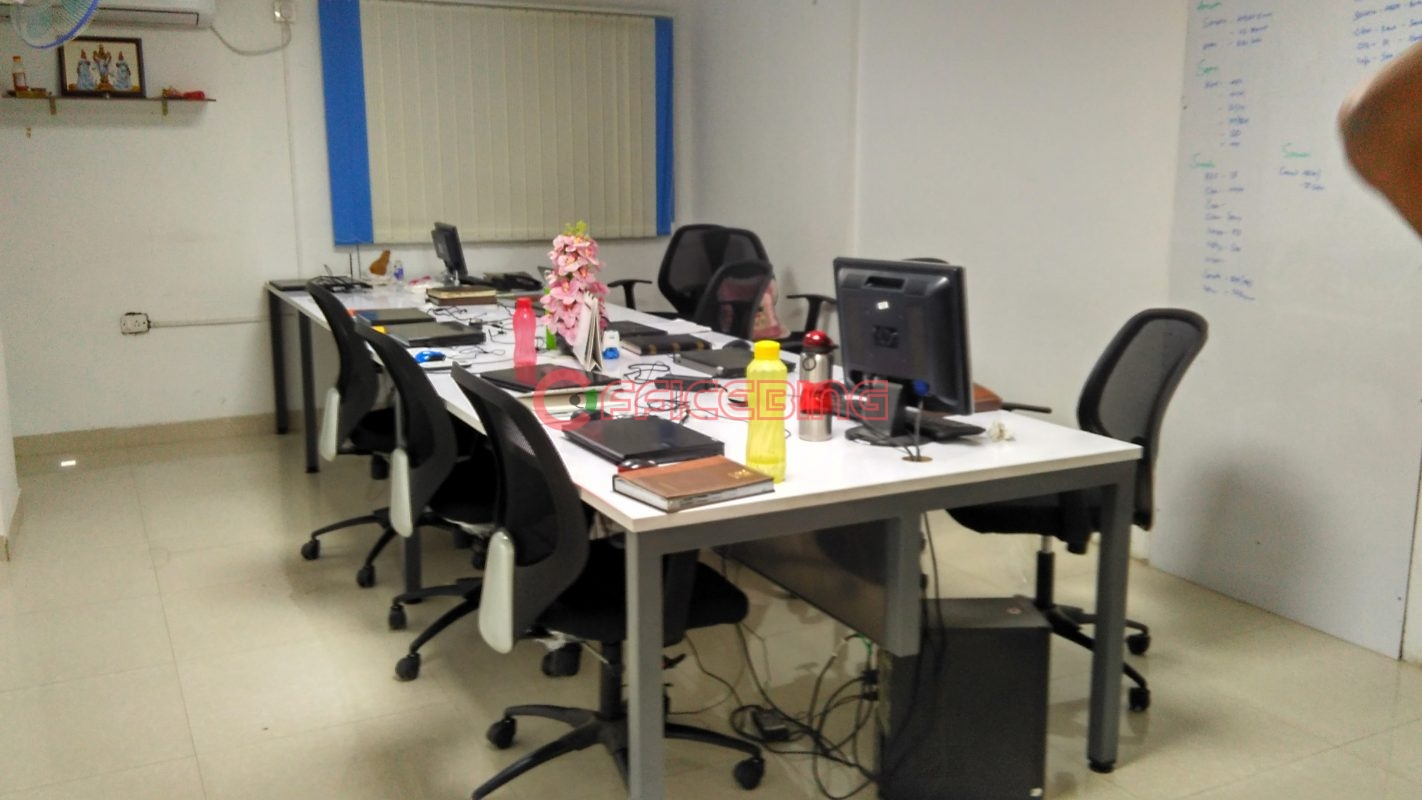 Affordable Shared Office At Hsr Layout Officebing