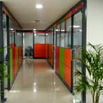 shared office space in banglore