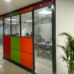 shared coworking office space in banglore
