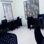 co working space in banglore