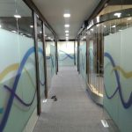 30 - 100 seater call center in MBP rupa solitaire