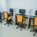 co working shared office space in ashok nagar bangalore