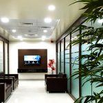 shared office spaces in pune