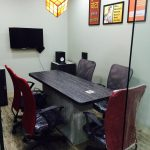 small meeting room on hourly and daily basis