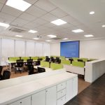 shared co working space in navi mumbai