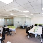 co working shared office space in vashi
