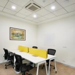 co working & shared office spaces in nearby