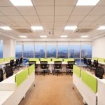 beautiful co working space at affordable price in vashi
