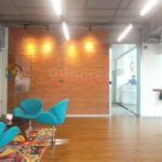 coworking space available in andheri west