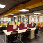 coworking desk available in lokhandwala andheri west