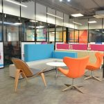 Affordable coworking space in lower parel