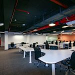 flexible co working shared office space in andheri east mumbai