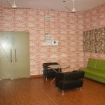 Furnished call center bpo for rent