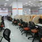 call center seats on rent near western express hwy