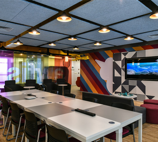 Coworking Office Space In Bangalore Koramangala For Rent Officebing