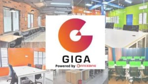 Coworking space in Bnagalore