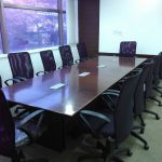 large meeting and conference rooms available in powai