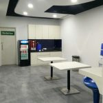 shared office spaces on rent in powai