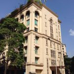 serviced offices in powai
